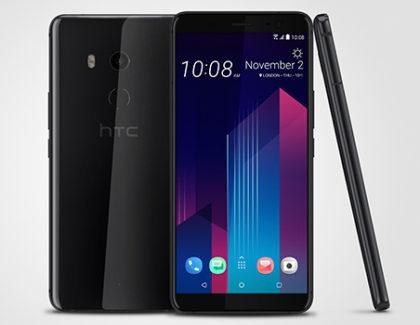 HTC U11+, posticipato a gennaio il lancio per l'Italia