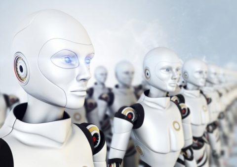 Entro il 2030 i robot sostituiranno 800 milioni di lavoratori