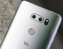 LG V30 inizia a ricevere ufficialmente Android 8.0 Oreo