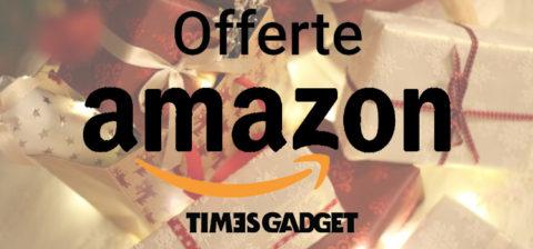 Gimbal, action cam e tanti altri gadget in offerta su Amazon