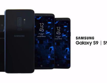 Galaxy S9 e S9 Plus: caratteristiche, prezzo e data di lancio