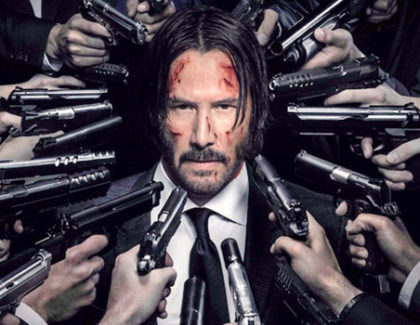 "La serie TV di ""John Wick"" si chiamerà ""The Continental"""