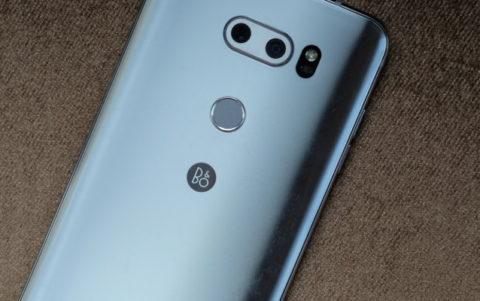 LG V30 2018 con tecnologia AI sarà presentato al MWC 2018