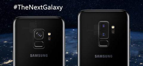 Il Galaxy S9 avrà altoparlanti stereo AKG ed emoji 3D