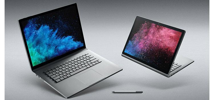 Surface Book 2 arriva in Italia, aperti i preordini per il 2 in 1 Microsoft