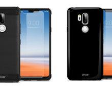 LG G7 viene mostrato in alcuni render delle nuove cover