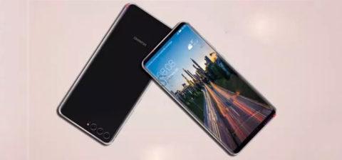 Huawei P20: i tagli di memoria, le nuove fotocamere e le colorazioni