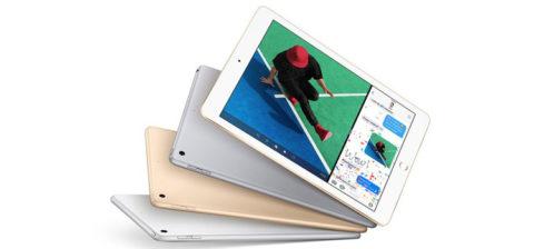 Un iPad più economico in programma per il 27 marzo?