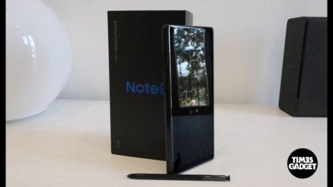 Oreo 8.0 per Galaxy Note 8 appare sui server AT&T in USA