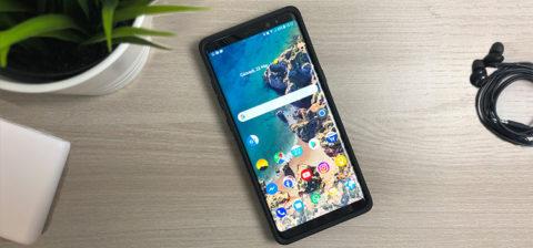 Galaxy Note 8 brand TIM si aggiorna ad Android Oreo 8.0
