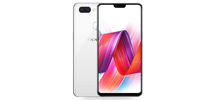Oppo R15 ed R15 Plus: caratteristiche, colorazioni e..un altro notch!