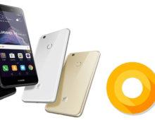 Huawei P8 Lite 2017 con Android Oreo a metà marzo, secondo TIM