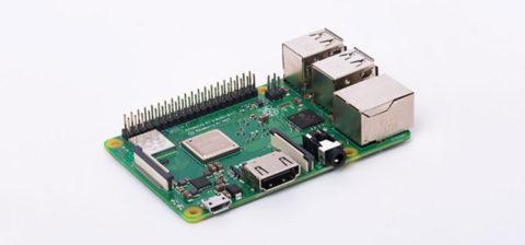 Raspberry Pi 3 aggiornato: stesso prezzo ma più veloce