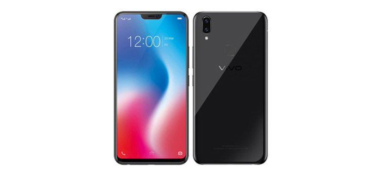Vivo V9: caratteristiche tecniche e immagini ufficiali