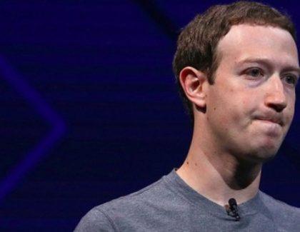 """Zuckerberg ammette: """"Sono responsabile di quanto è successo""""."""