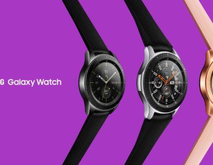 Samsung Galaxy Watch LTE arriva in Italia, caratteristiche, prezzo e disponibilità