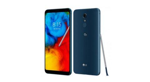 LG Q8 2018 è ufficiale. Display 6,2″ FHD+, 3300 mAh di batteria e Snap 450