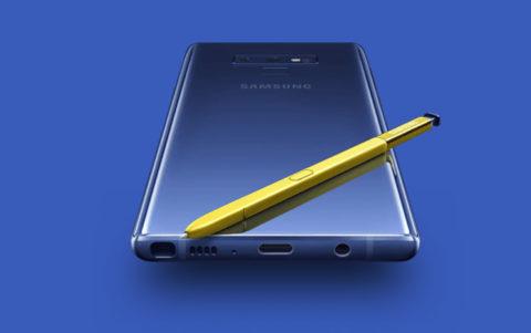 Samsung Galaxy Note 9 è ufficiale, caratteristiche, prezzo e disponibilità