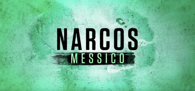 Narcos: Messico, arriva il trailer della quarta stagione su Netflix