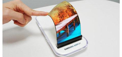 Galaxy S10 e device pieghevoli confermati anche da Bloomberg