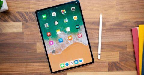 Su iPad Pro 2018 troveremo la USB-C al posto della Lightning?