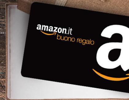Buoni Amazon fino a 23€ per il BlackFriday. Ecco come otternerli