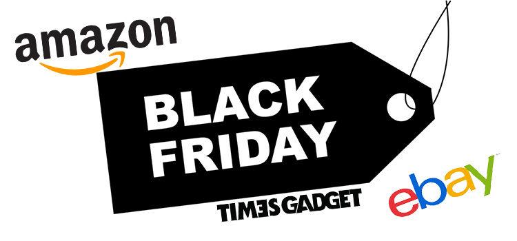 BLACK FRIDAY, giorno 4: offerte su offerte su tantissimi prodotti!