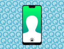 Google sta sviluppando un suo FaceID su Android Q