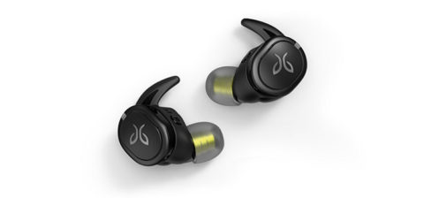 Jaybird lancia RUN XT, nuovi auricolari true wireless