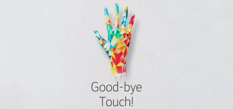 """LG dice """"Addio al Touch"""". Nuove tecnologie per il MWC?"""