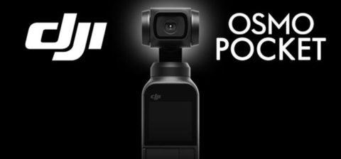 L'app DJI Mimo per l'Osmo Pocket si aggiorna e riceve interessanti novità
