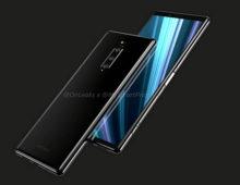In arrivo il Sony Xperia XZ4 con Snap 855, display 2k e batteria da 4.400 mAh