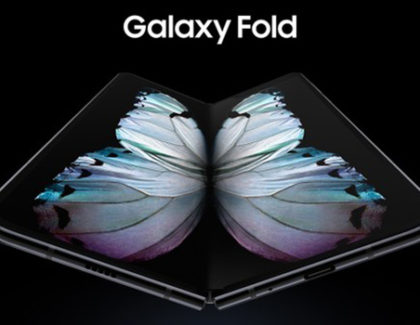 Samsung Galaxy Fold: sarà prodotto di lusso con scorte limitate
