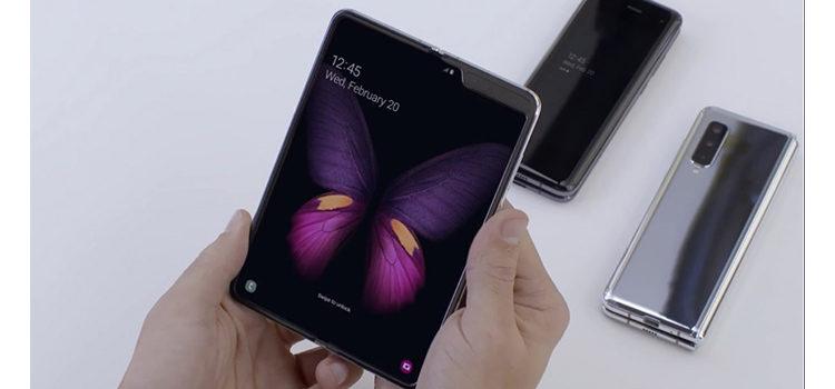 Samsung Galaxy Fold: nuova video sul Multi Active Window e App Continuity