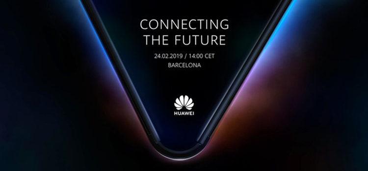 Huawei: annuncerà dispositivo pieghevole al MWC di Barcellona