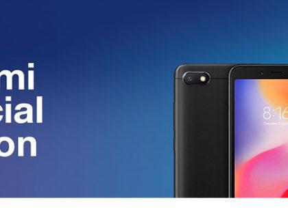3 Italia Xiaomi Special Edition: nuove offerte abbinate agli smartphone e Mi Band