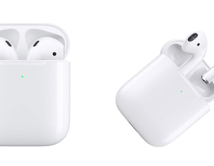 Le nuove Apple AirPods 2a gen. sono già disponibili al pre-ordine su Amazon