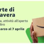 Ecco le migliori Offerte di Primavera Amazon del 28/03