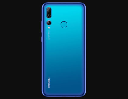 Huawei P Smart+ 2019 è ufficiale. Tripla camera posteriore, display FHD+ a 259€