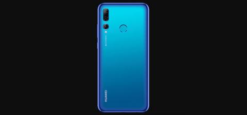 Huawei P Smart+ 2019 è ufficiale. Tripla camera posteriore, display FHD+ a 259€