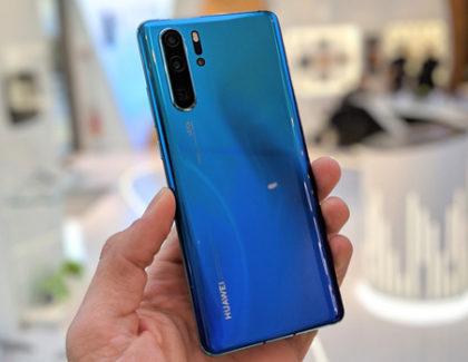 Huawei P30 e P30 PRO sono ufficiali. Caratteristiche e prezzi