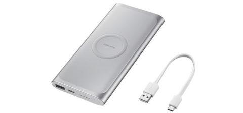 In arrivo la Samsung Wireless Battery Pack a 34,90 euro dall'8 marzo