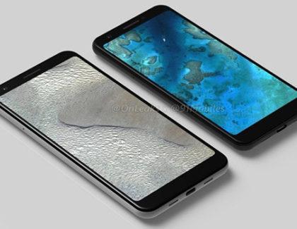 Pixel 3a viene confermato sullo Store di Google