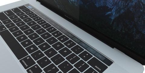 Apple richiama alcuni MacBook Pro per la sostituzione delle batterie