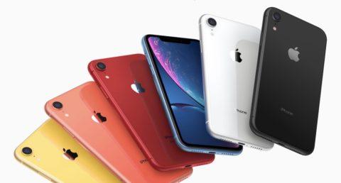iPhone XR scende a 683 euro su Amazon Italia