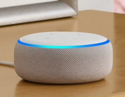 Su Amazon offerta Echo Dot 2×1. Per ogni Echo Dot 3 un Dot in regalo