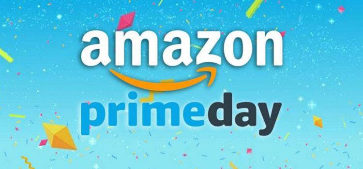 Le migliori offerte per l'Amazon Prime Day 2019