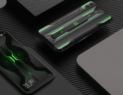 Black Shark 2 Pro è ufficiale. Snap 855 Plus, 12GB di RAM e nuova illuminazione RGB