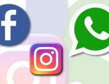 Instagram, Facebook e Whatsapp down in tutta Europa