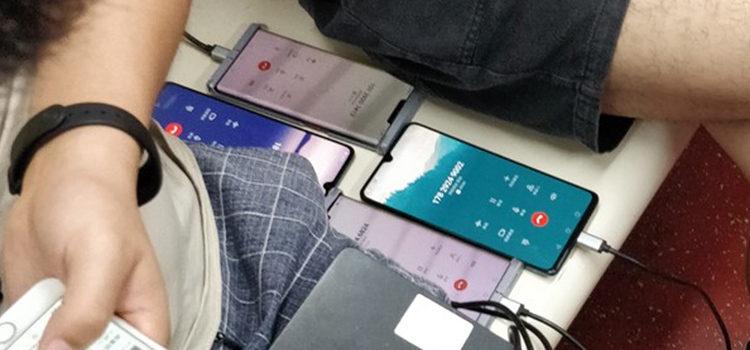 Huawei Mate 30 Pro avvistate le prime due unità di test